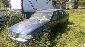 1998 volvo s70 in Beaumont, Texas