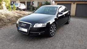Audi A6 3.0 TDI s-line DPF quattro Tiptronic in Spangdahlem, Germany