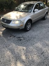 2005 Volkswagen Passat in Beaufort, South Carolina