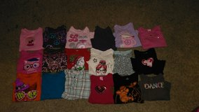 Girls size 6 fall/winter clothes in Fort Campbell, Kentucky