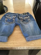 miss me shorts size 27 in Barstow, California