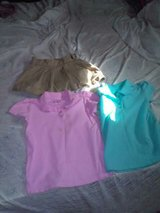 5t girl uniforms pick up only serious buyers in Dothan, Alabama