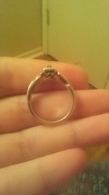sterling silver ring size 7.5 in Fort Polk, Louisiana
