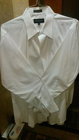 Army Service Uniform White Shirts in Fort Lee, Virginia