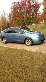 08 Toyota Prius Touring in Fort Benning, Georgia