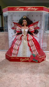 Barbie doll in Columbus, Georgia