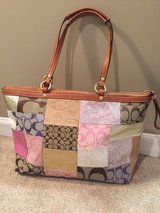 Coach Patchwork Quilt in Yorkville, Illinois