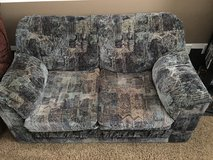 Couches set  (full couche and love seat) in Lake Elsinore, California