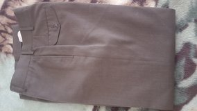 Service trousers sizes 34l and 31l in Temecula, California