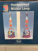 Mickey Mouse Lava Lamp ' Old ' in Hopkinsville, Kentucky