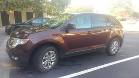2010 Ford Edge SEL AWD in Beaufort, South Carolina