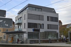 The New Grey House - Luxurious Living 2 Bed 2 Bath Penthouse Available Immediately in Stuttgart, GE
