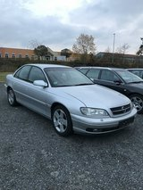 Opel Omega 2.4, V6, automatic, leather in Grafenwoehr, GE