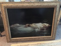 The Young Martyr Framed Art in Camp Pendleton, California