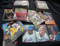 50+ Vintage Sports Illustrated mags 1972 & 1976 in Camp Lejeune, North Carolina