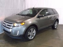 2014 Ford Edge SEL FOR SALE in Minneapolis, Minnesota