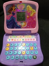 Educational Barbie Computer Laptop in Fort Campbell, Kentucky