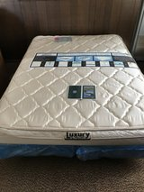 Water tube Queen Bed in Alamogordo, New Mexico