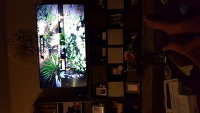"65"" flatscreensmartTV(firm) in 29 Palms, California"