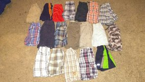 Boys 6/7 summer/spring clothes in Fort Campbell, Kentucky