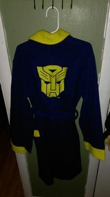 Transformers Robe in Fort Campbell, Kentucky