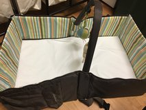 Traveling crib in Fort Belvoir, Virginia