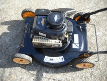 Gas Lawn Mower in Ramstein, Germany
