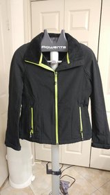New Ladies Black sporty jacket in CyFair, Texas