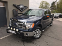 **REDUCED PRICE** 2014 Ford F150 Sueprcrew XLT in Hohenfels, Germany