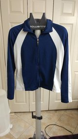 Ladies athletic jacket in CyFair, Texas