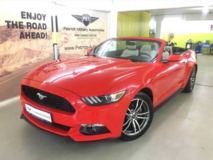 **SPECIAL OFFER** 2017 Mustang Convertable Ecoboost in Hohenfels, Germany