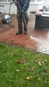 House Cleaning / Trash Hauling/ yard work/pressure wash in Spangdahlem, Germany