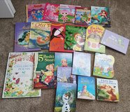 20 Books and 3 puzzles ***reduced *** in Morris, Illinois