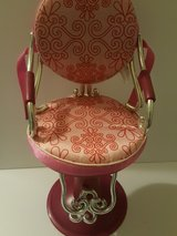 doll chair in Fort Hood, Texas