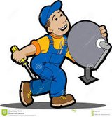 Satellite TV service in Okinawa, Japan