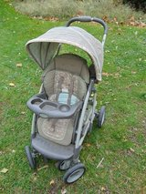 Graco Stroller, two seater in Sugar Grove, Illinois