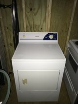 Cheap dryers / variety of different ones in Camp Lejeune, North Carolina