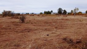2.5 Acres 1 mile west of Walgreens in Alamogordo with Power, Well & Septic in Alamogordo, New Mexico