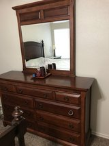 Bedroom Furniture Set in Lackland AFB, Texas