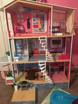 KidKrafts Doll House in Fort Benning, Georgia