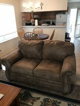Love Seat in Lackland AFB, Texas