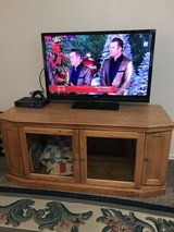 Entertainment/TV Stand in Lackland AFB, Texas