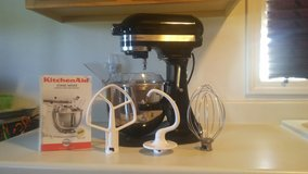 kitchenaid stand mixer with bowl lift in Sandwich, Illinois