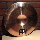 "Meinl Classics 16"" China Cymbal in Houston, Texas"
