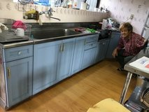 American Carpenter in Okinawa, Japan