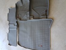 Weather Tech Floor Mats in San Antonio, Texas