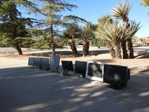 Flat Screen Monitors in Yucca Valley, California
