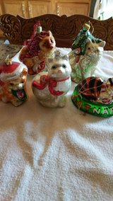 Christmas Tree  Ornaments in Fort Campbell, Kentucky
