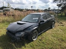 2005 subaru in Conroe, Texas