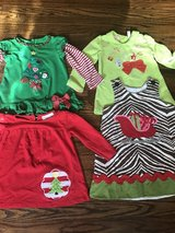 Little Girls Boutique Christmas Lot (3T) in Dover, Tennessee